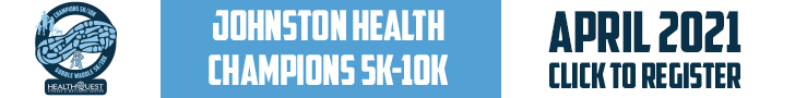 Champions 5K & 10K
